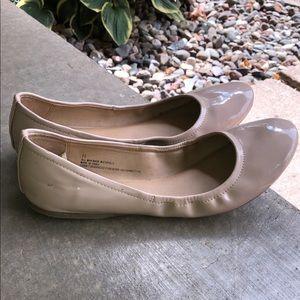 Light pink Mossimo Supply co. Flats